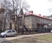 Первомайская, 8А