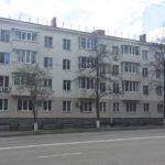 Комарова 34