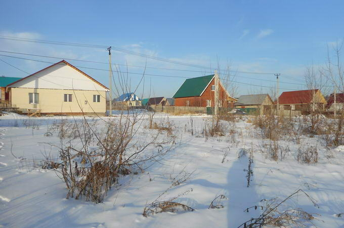 Земельный участок в БЛАГОВЕЩЕНСКЕ