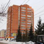 бульвар Ибрагимова 53